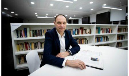 Commissie Beter Onderwijs van start met Daniel Muijs en Tim Surma