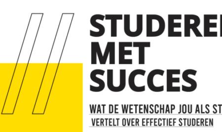 ExCEL lanceert in samenwerking met vavo-scholengroep twee publicaties over effectief studeren: voor student én docent